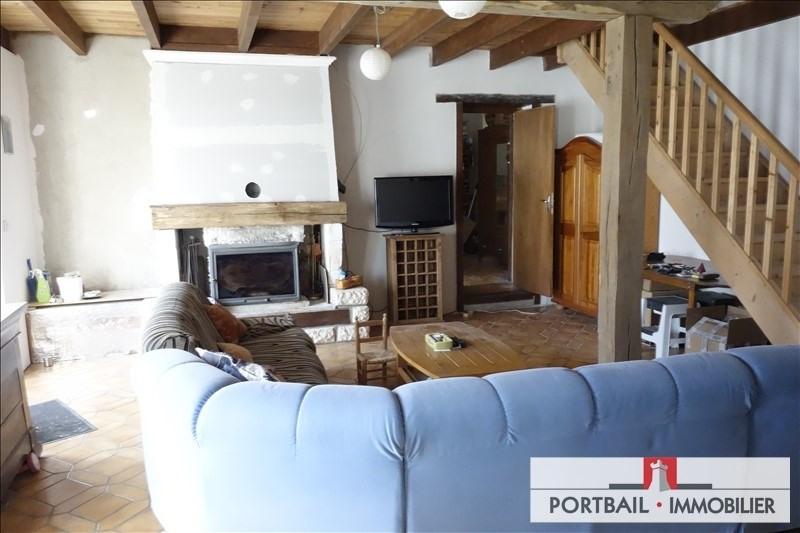 Vente maison / villa Donnezac 126000€ - Photo 4