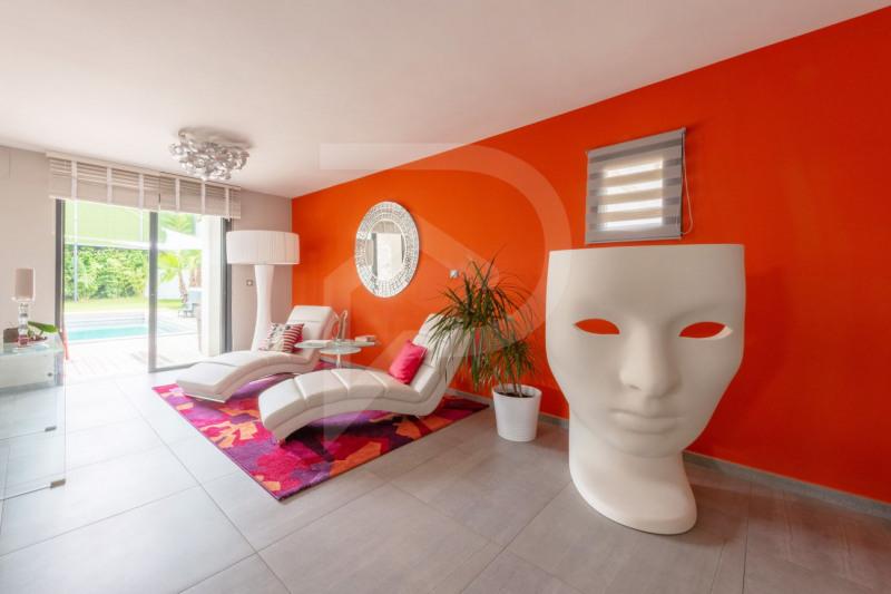 Vente de prestige maison / villa Villeneuve les avignon 1175000€ - Photo 4