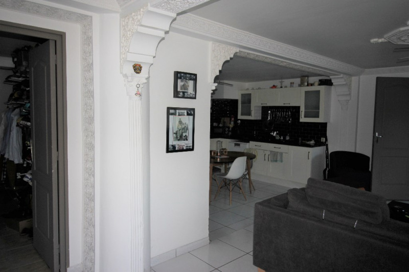 Investment property house / villa Pontoise 380000€ - Picture 9