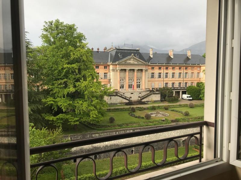 Vente appartement Chambéry 275000€ - Photo 2