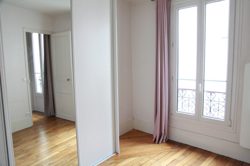 Vente appartement Paris 15ème 655 000€ - Photo 11