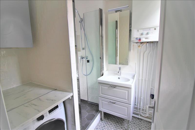 Rental apartment Boulogne billancourt 1300€ CC - Picture 7