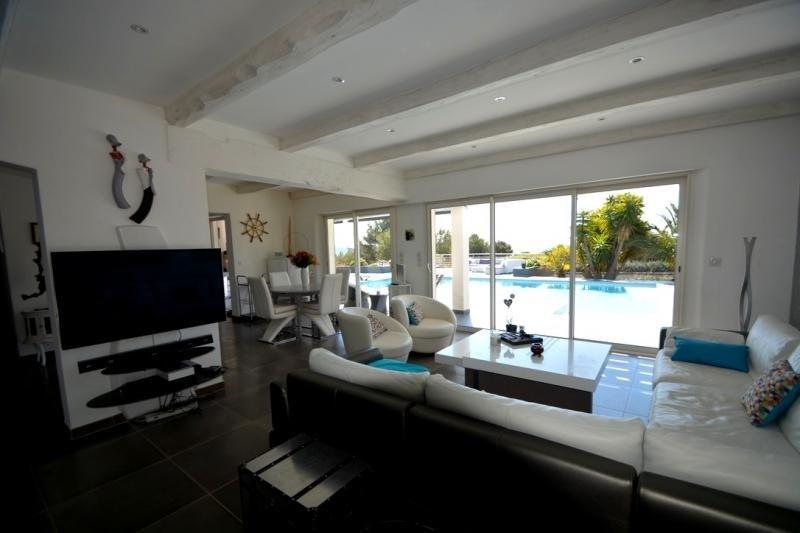 Verkoop van prestige  huis La ciotat 1400000€ - Foto 2