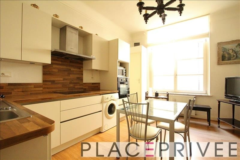 Vente appartement Nancy 225 000€ - Photo 4