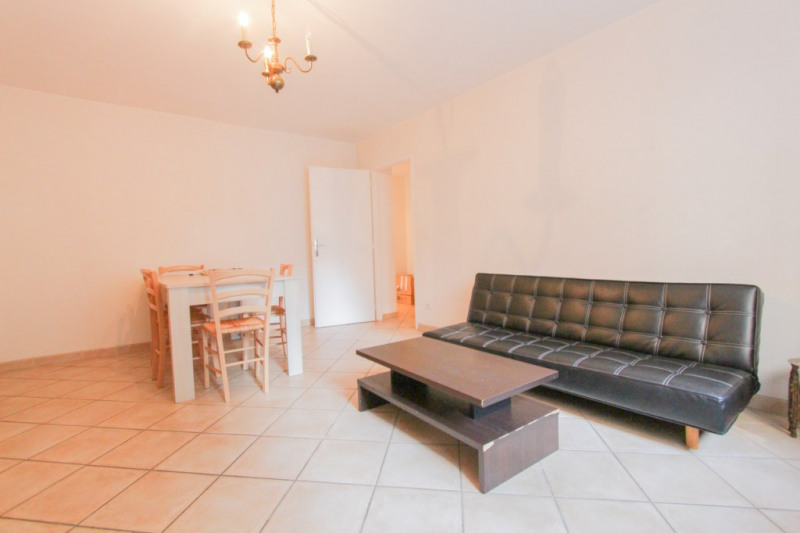 Sale apartment Chambery 165 000€ - Picture 1