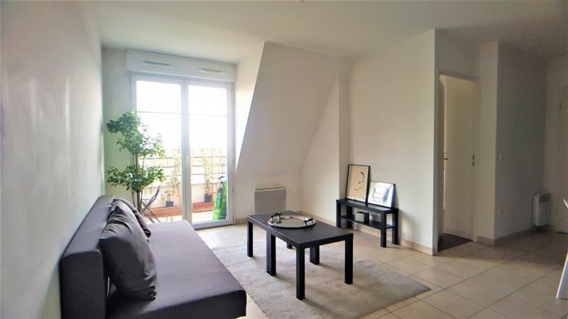 Sale apartment Chennevieres sur marne 240000€ - Picture 2
