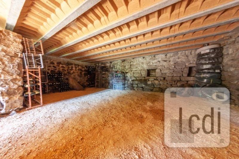 Vente maison / villa Aubenas 119000€ - Photo 3