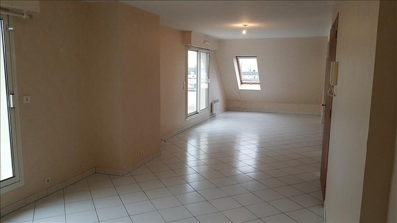 Venta  apartamento Rennes 295000€ - Fotografía 2