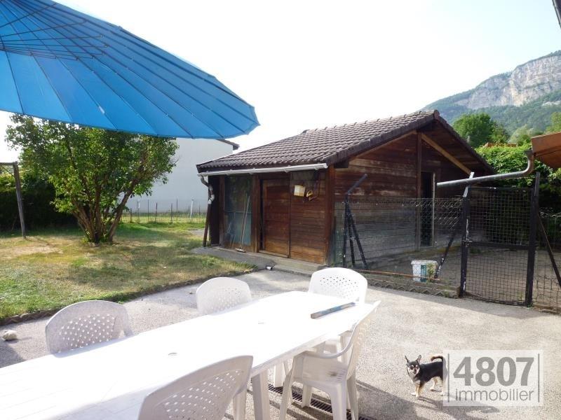 Vente maison / villa Bonneville 367500€ - Photo 7
