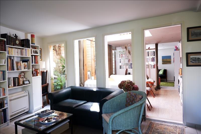 Vente appartement Le mesnil le roi 475000€ - Photo 8