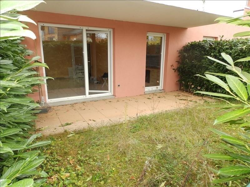 Sale apartment Moulins 119000€ - Picture 2