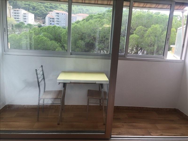 Location appartement Sete 410€ CC - Photo 2