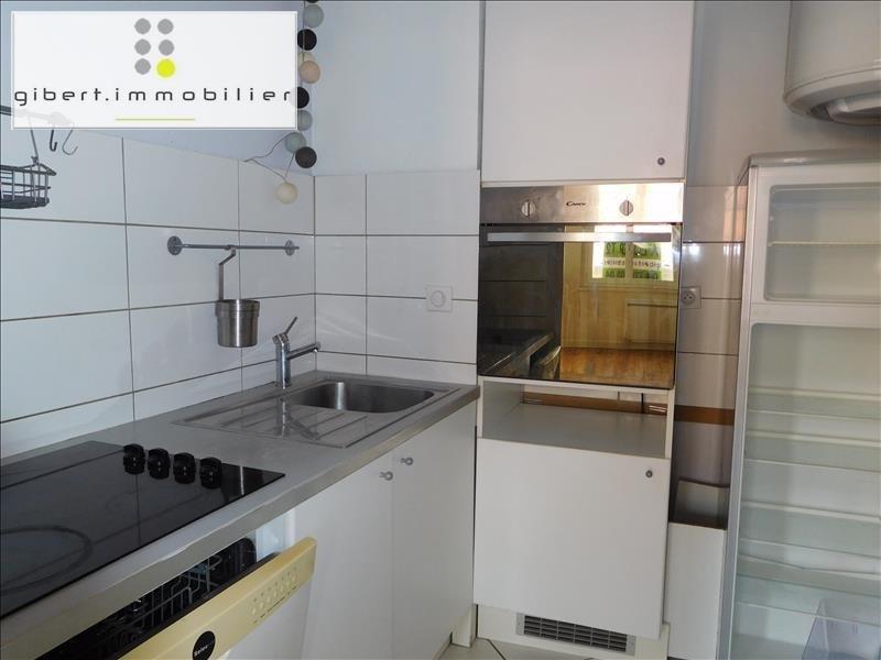 Location appartement Le puy en velay 436,79€ CC - Photo 2