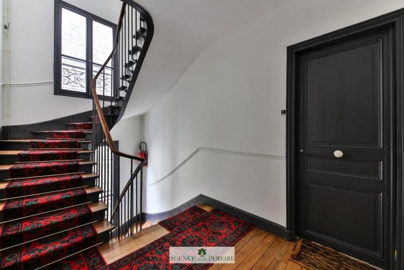 Vente appartement Paris 17ème 590000€ - Photo 11