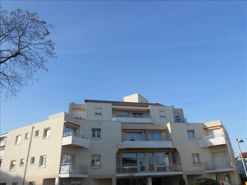 Vente appartement Niort 70200€ - Photo 1