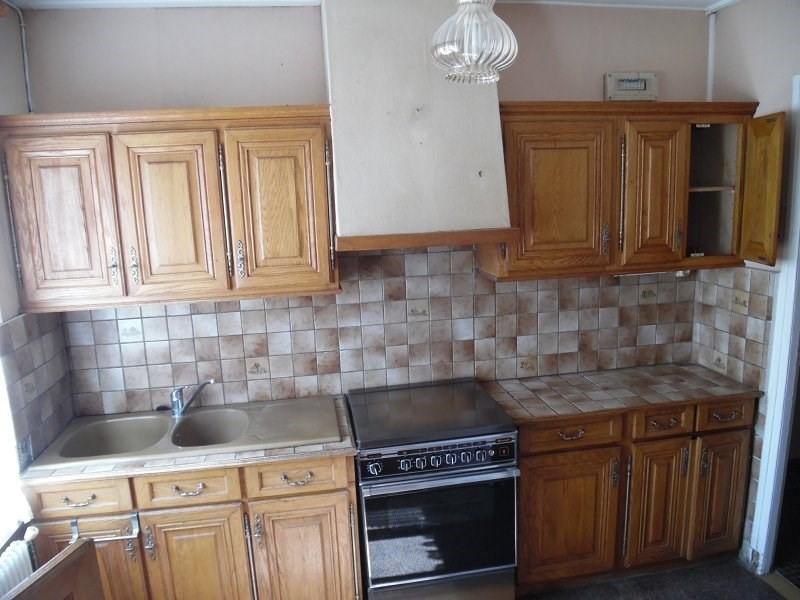 Vente maison / villa Secteur eu 141000€ - Photo 3