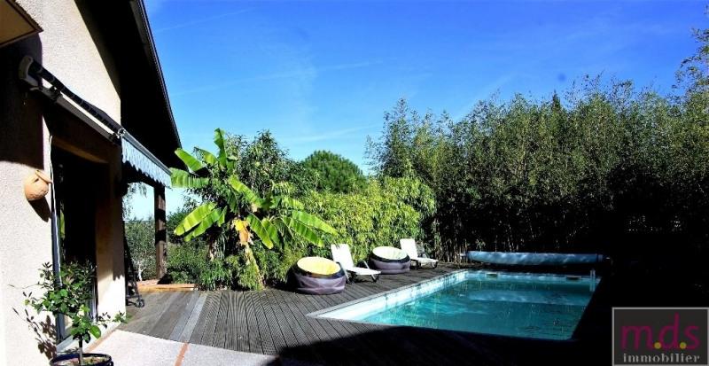 Vente de prestige maison / villa Castelmaurou 479000€ - Photo 2