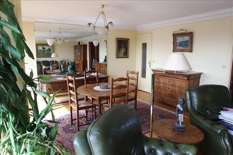 Vente de prestige appartement Paris 11ème 1075000€ - Photo 2