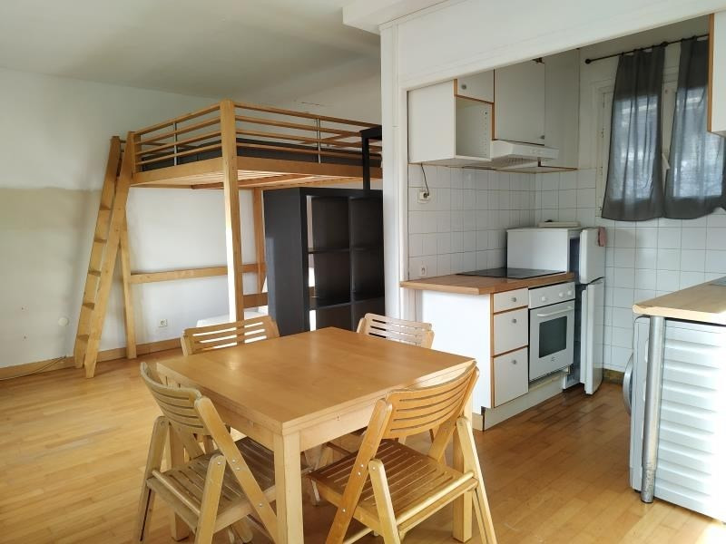 Rental apartment St maur des fosses 719€ CC - Picture 1