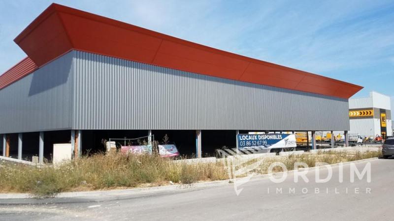 Rental empty room/storage Auxerre 36000€ HC - Picture 1