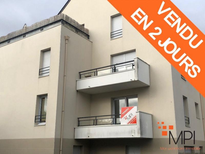 Appartement Mordelles 3 pièce (s) 58 m²