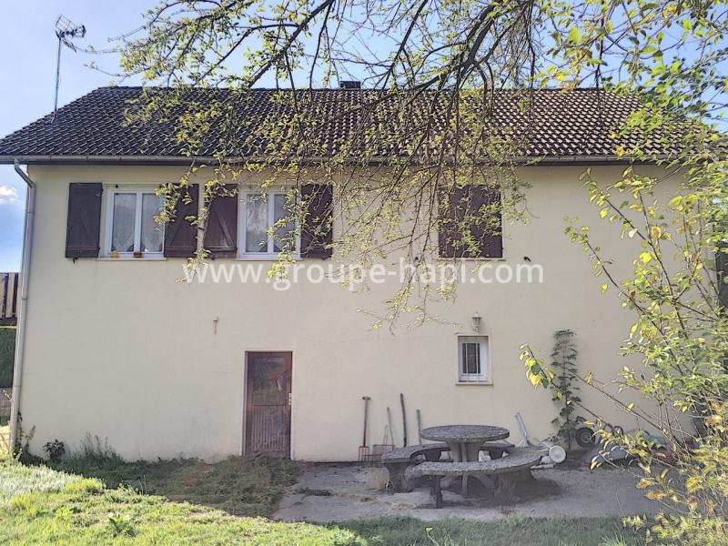 Vente maison / villa Saint-laurent-du-pont 199000€ - Photo 5