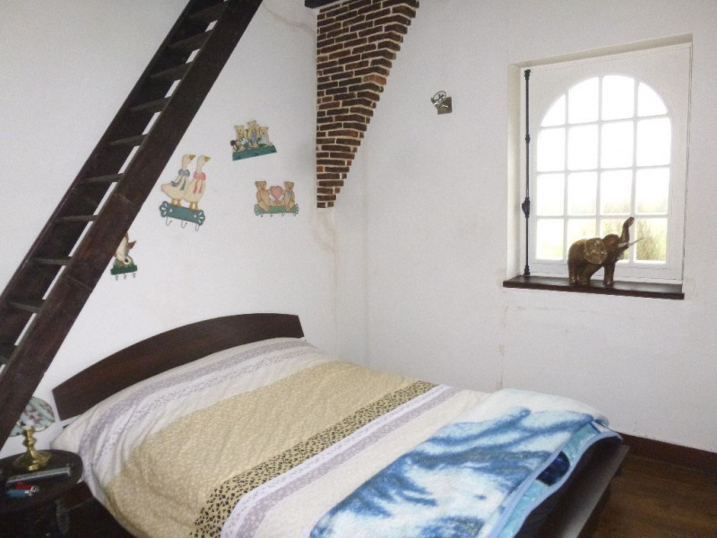 Sale house / villa Verneuil d'avre et d'iton 527000€ - Picture 8