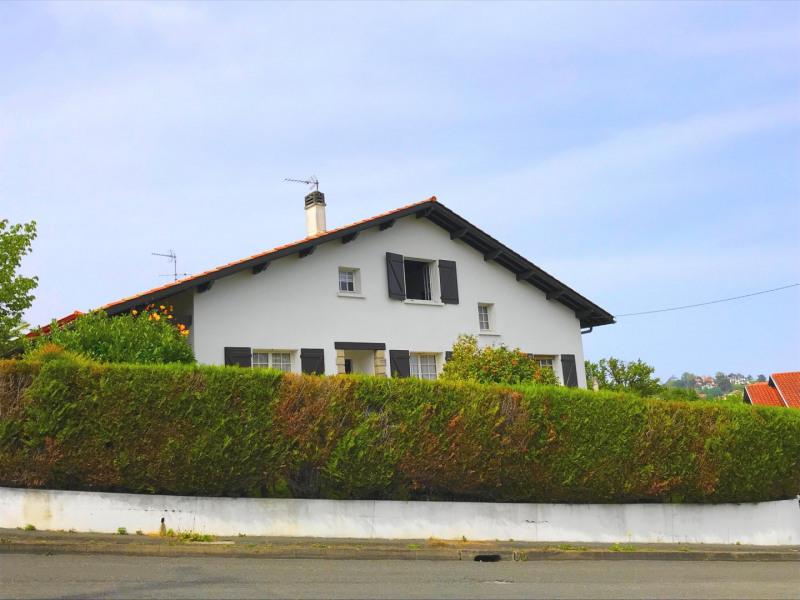 Vente maison / villa Ciboure 475000€ - Photo 1