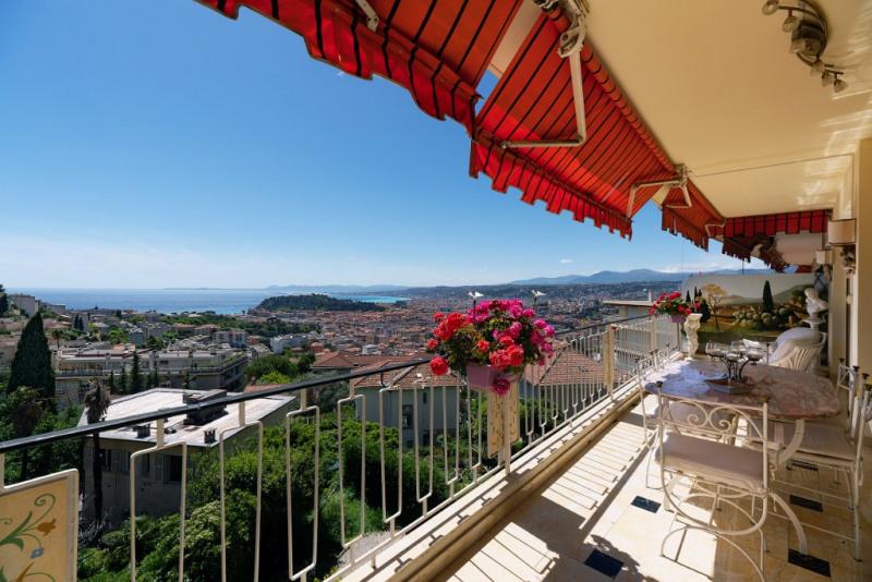 Verkoop van prestige  appartement Nice 1090000€ - Foto 16