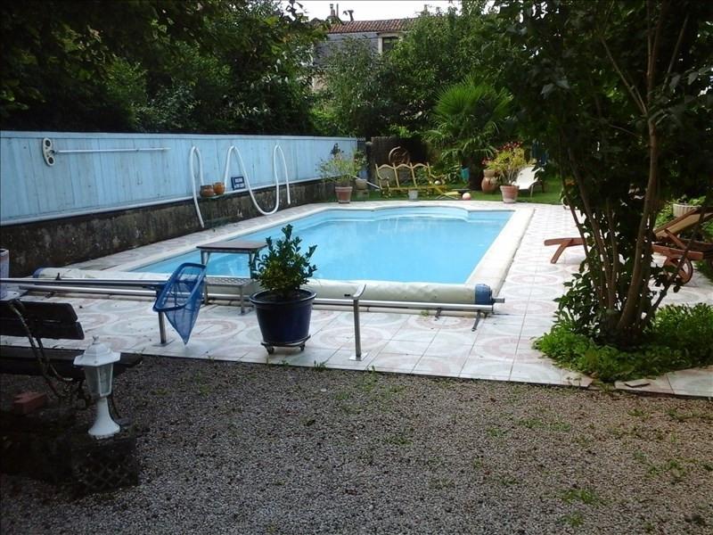 Vente maison / villa Poitiers 253200€ - Photo 3