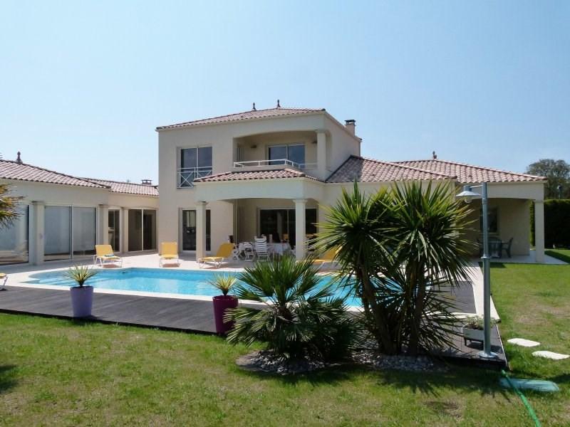 Vente de prestige maison / villa Talmont st hilaire 775000€ - Photo 13