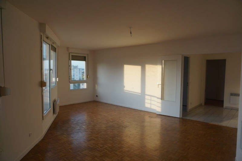 Vente appartement Villeurbanne 169000€ - Photo 4