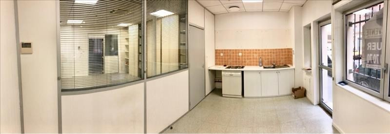 Rental office Clichy 1 050€ HT/HC - Picture 2