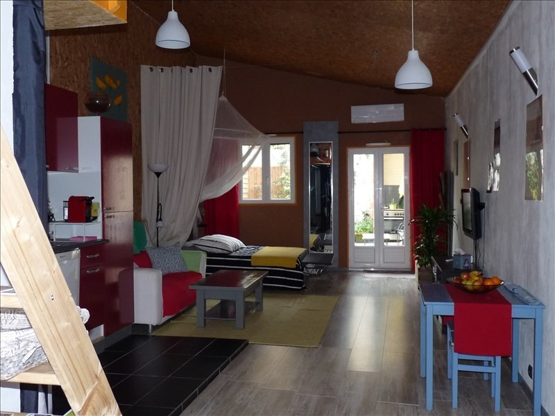 Vente maison / villa Castelsarrasin 159 430€ - Photo 8
