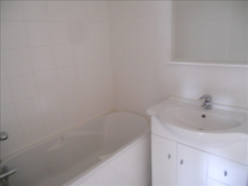 Vente appartement Niort 154 867€ - Photo 8