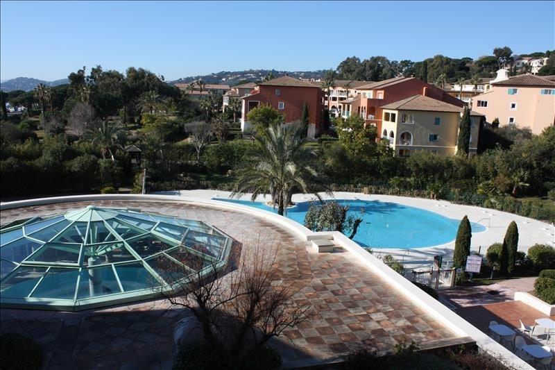 Sale apartment Les issambres 165000€ - Picture 11