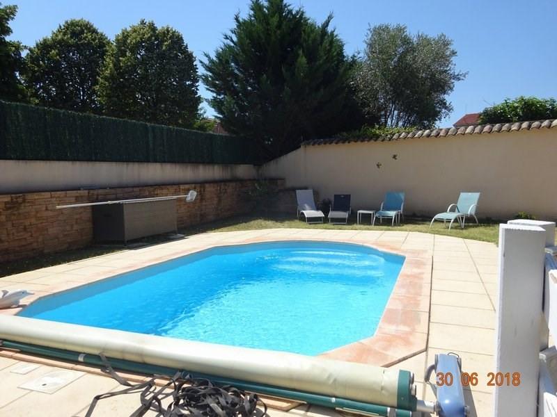Sale house / villa Salaise sur sanne 192000€ - Picture 2