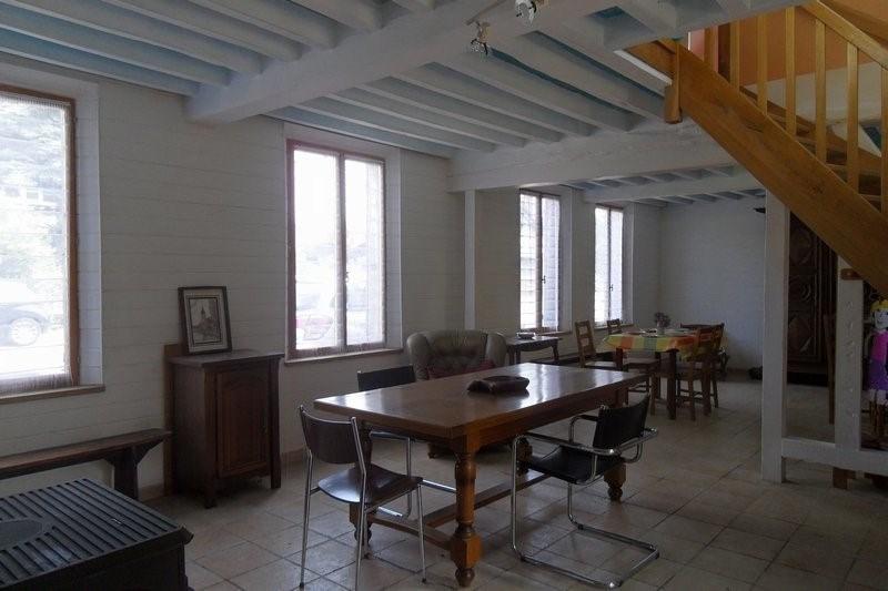 Vente maison / villa Lesmont 118000€ - Photo 4