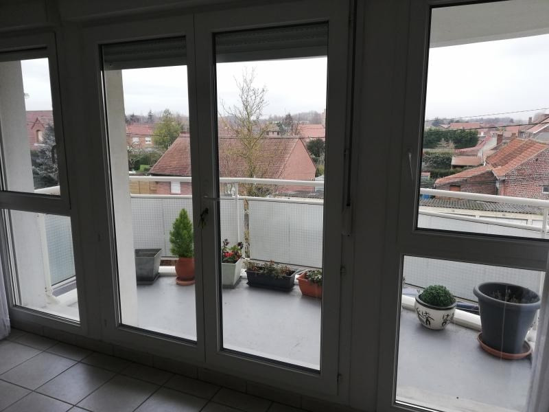 Sale apartment Oignies 130000€ - Picture 4