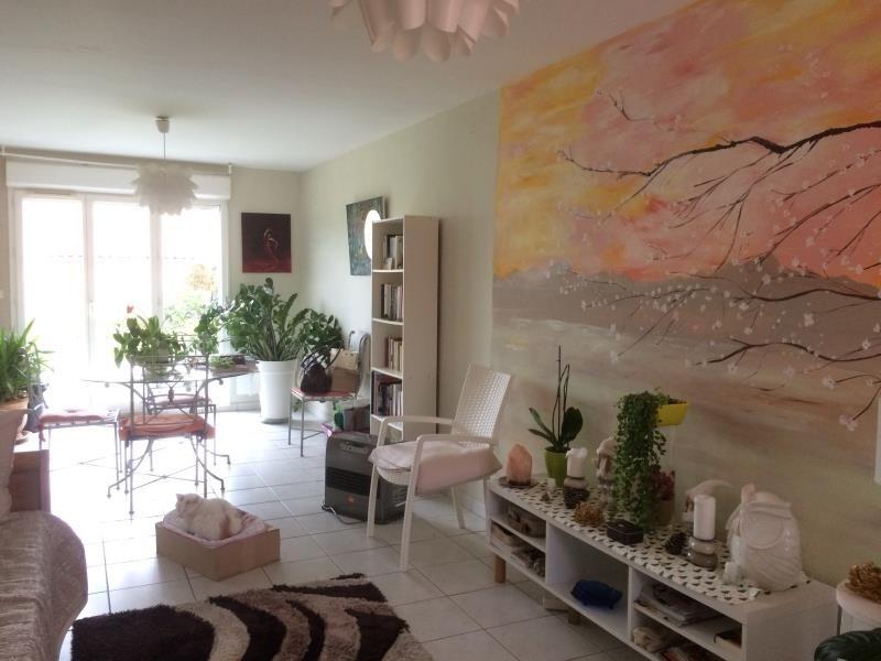 Vente maison / villa St paul les dax 188680€ - Photo 4