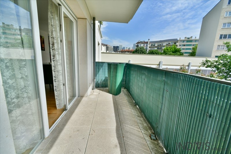 Vente appartement Puteaux 739 000€ - Photo 3