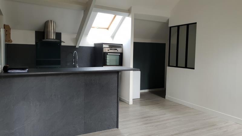 Sale apartment Maule 168000€ - Picture 2