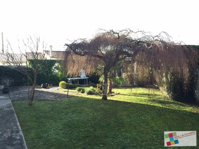 Vente maison / villa Cognac 192 600€ - Photo 2