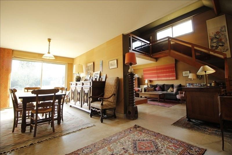 Revenda residencial de prestígio casa Fourqueux 1050000€ - Fotografia 3