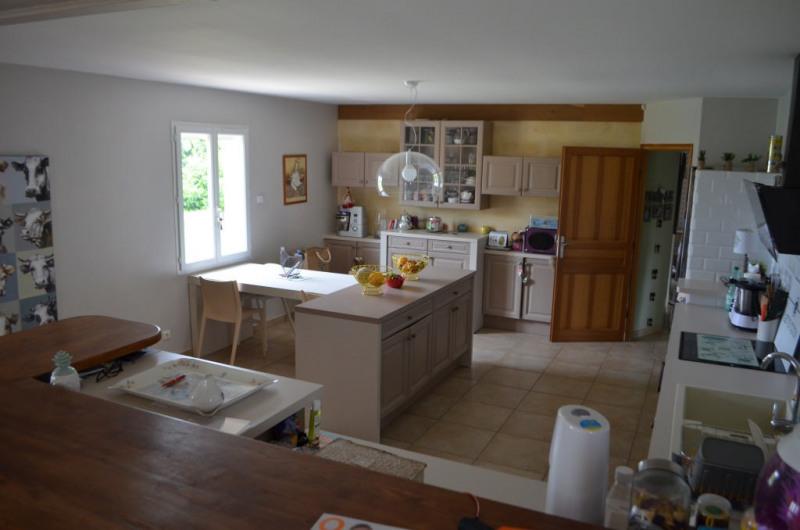 Sale house / villa Marcillac-saint-quentin 355100€ - Picture 20