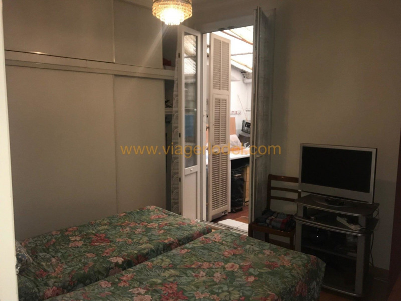 Life annuity apartment Nice 42500€ - Picture 5