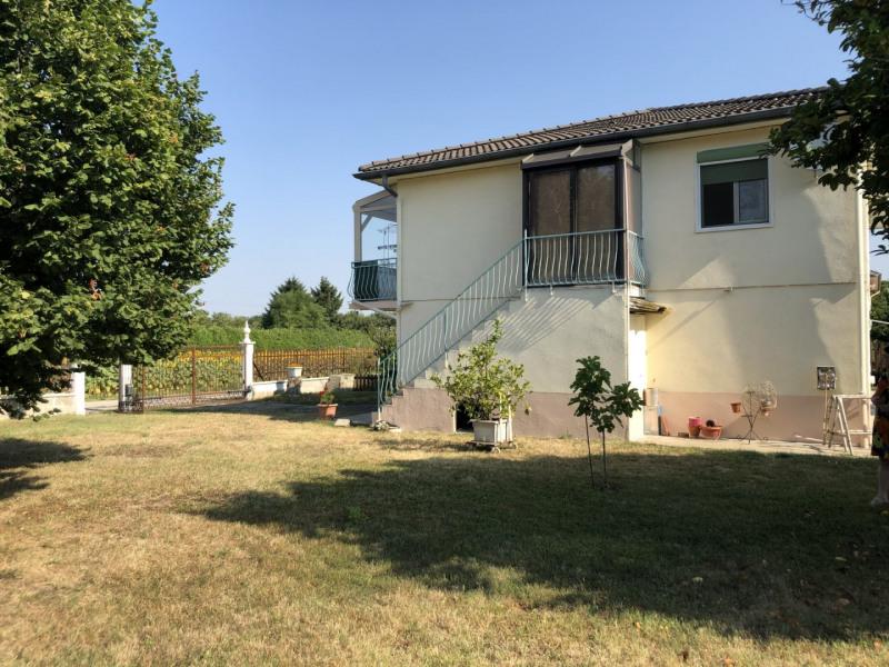 Sale house / villa Estrablin 262500€ - Picture 17