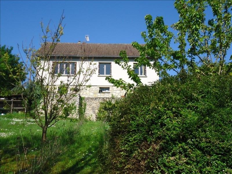 Sale house / villa Proche vernon 175000€ - Picture 4