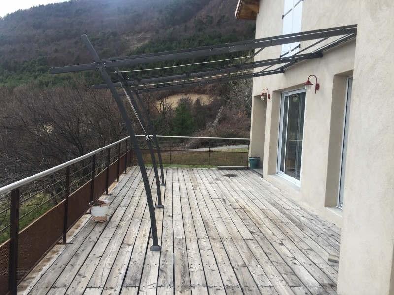 Sale house / villa Barcillonnette 371000€ - Picture 2