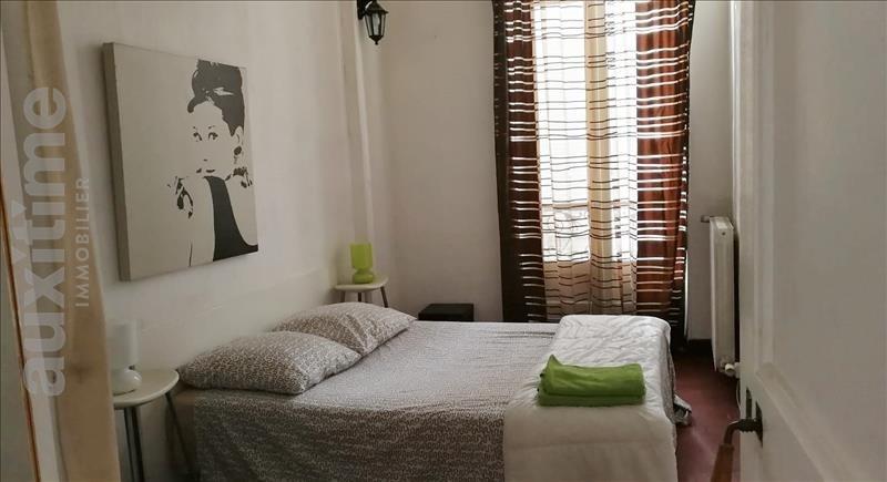 Sale apartment Marseille 3ème 114000€ - Picture 4